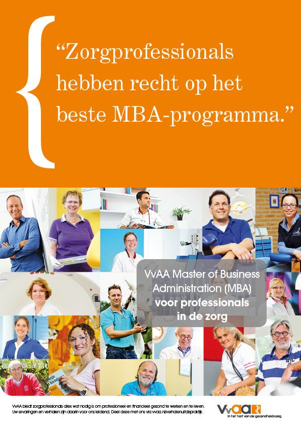 VvAA MBA