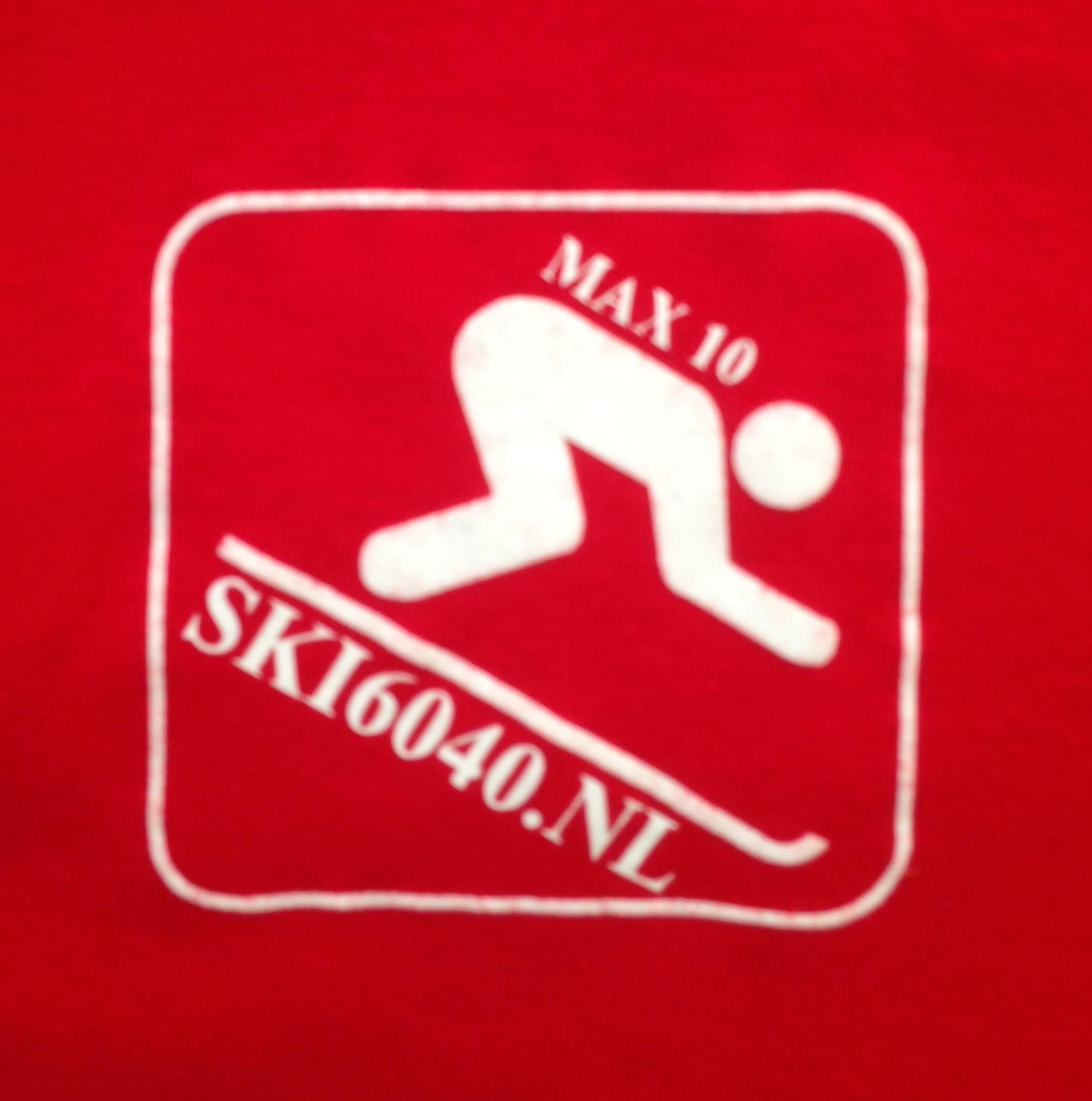 Ski logo 2