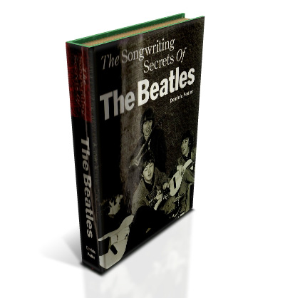 Songwriting of the Beatles