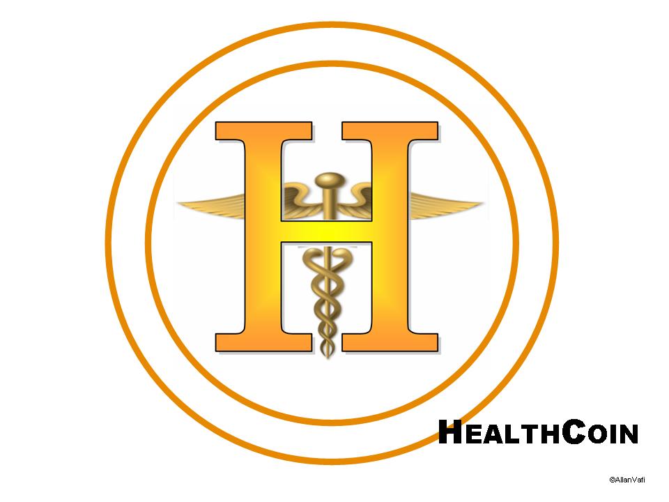 HealthCoin color1