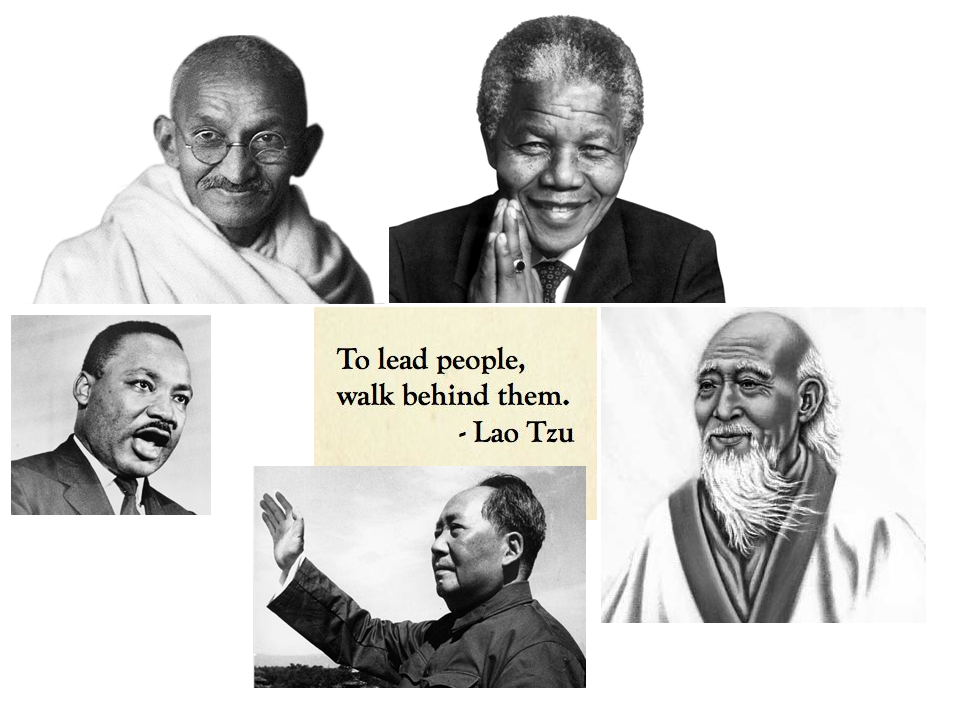 Leiderschap rolmodel of dwarsligger leiders